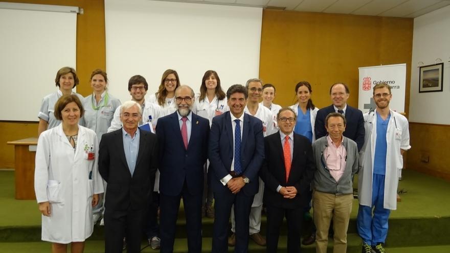 Salud y la Sociedad Española de Oncología Radioterápica colaborarán en investigación y mejora de la calidad asistencial