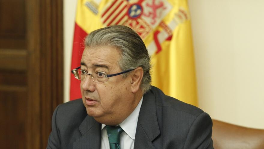 Zoido dice que Marruecos ha arrestado a tres personas, una que presuntamente suministró las bombonas de Alcanar