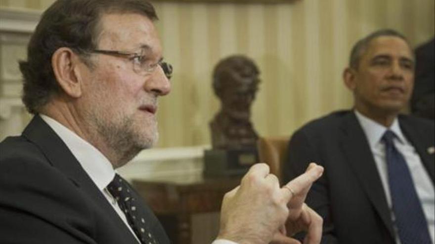 Rajoy alerta de incertidumbre de secesiones pero dice que todo se superará