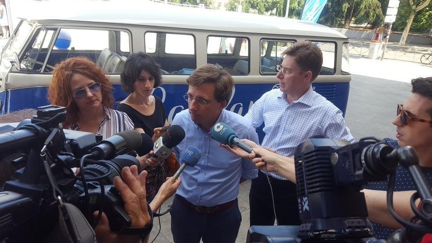 """PP defiende que el problema no es la libertad de expresión, sino """"ceder un local para apología de un acto ilegal"""""""