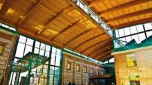 La Biblioteca Central acoge un espectáculo de poesía y música con el medio ambiente como eje