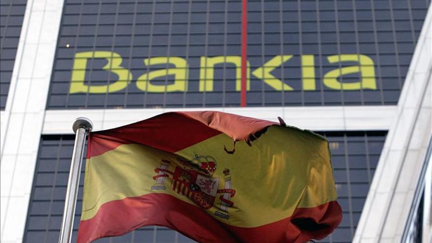 Bankia vende IAG por 675 millones y logra 167 millones de euros de plusvalías