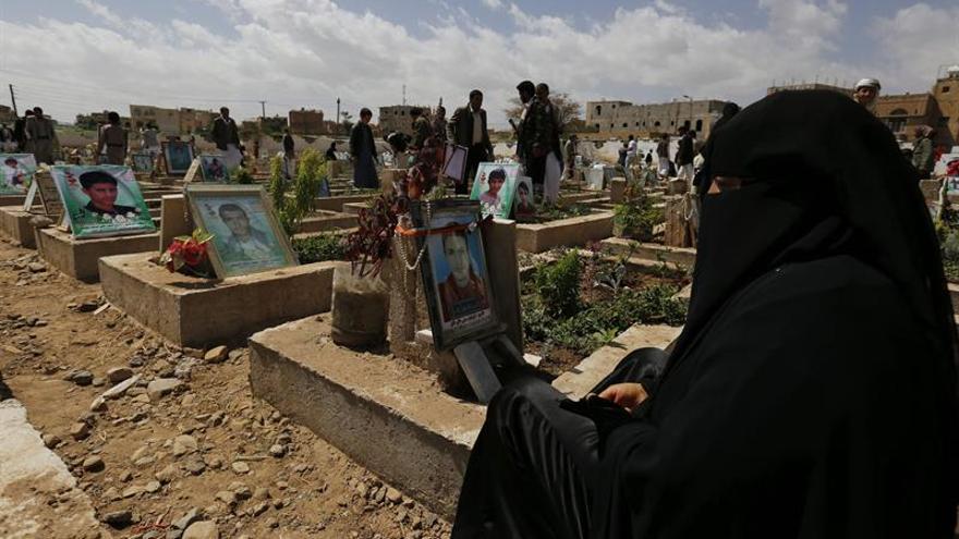 Mueren cinco guardias saudíes en enfrentamientos en la frontera con el Yemen