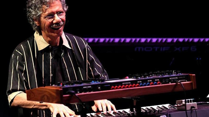 El Festival de Jazz de Valencia se encomienda a los consagrados Marsalis y Corea