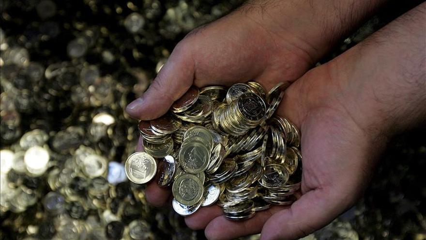 Las empresas facturaron en septiembre un 4,9 % más que hace un año