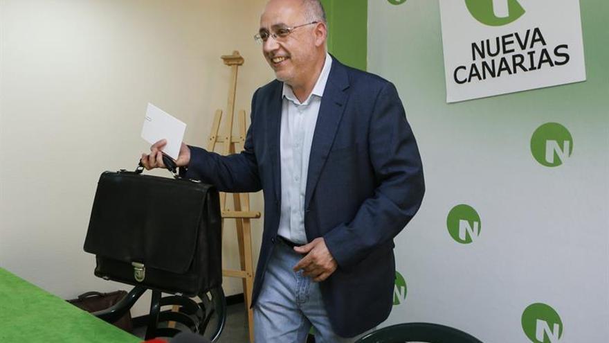 Antonio Morales. (EFE/Quique Curbelo)