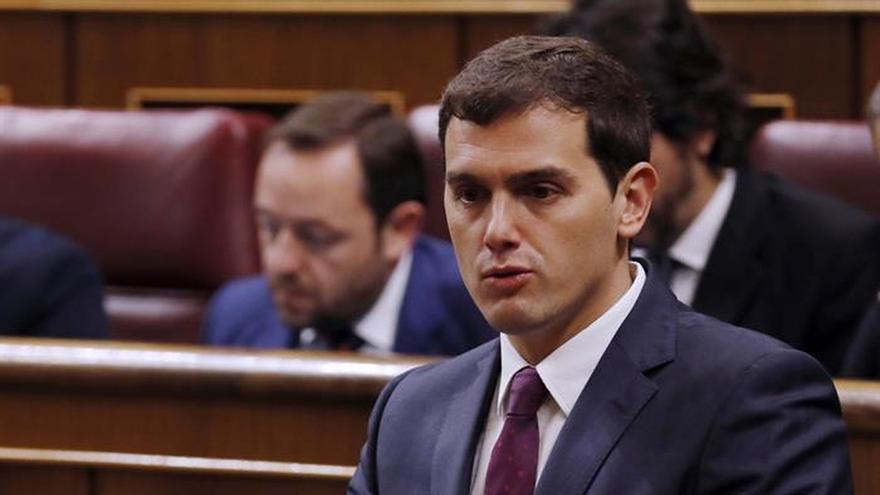Ciudadanos pide activar el estudio de la reforma electoral en diciembre