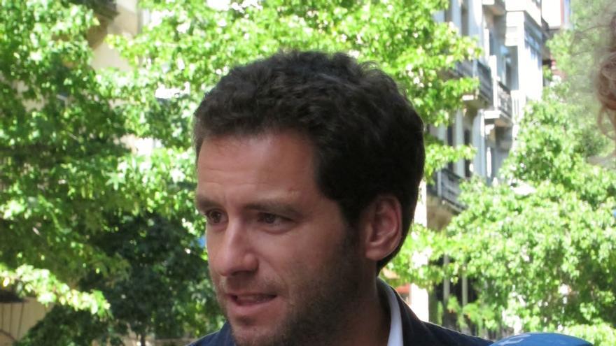 """Sémper (PP) ve """"lamentable"""" la posición del PSE en San Sebastián y la achaca a """"miedos y complejos"""""""