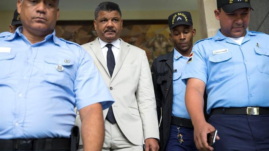 Juez dominicano homologa el acuerdo entre la Procuraduría y Odebrecht