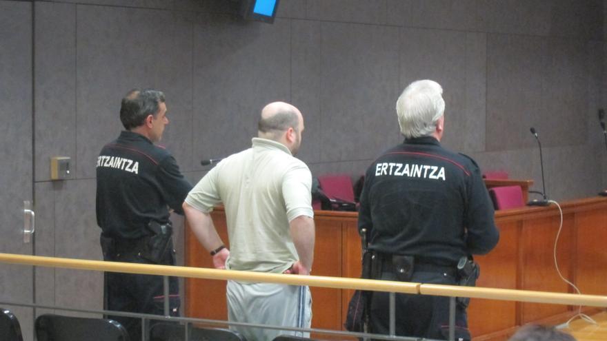 Fiscal mantiene la petición de 15 años de cárcel para el acusado del crimen de Deusto por asesinato con alevosía