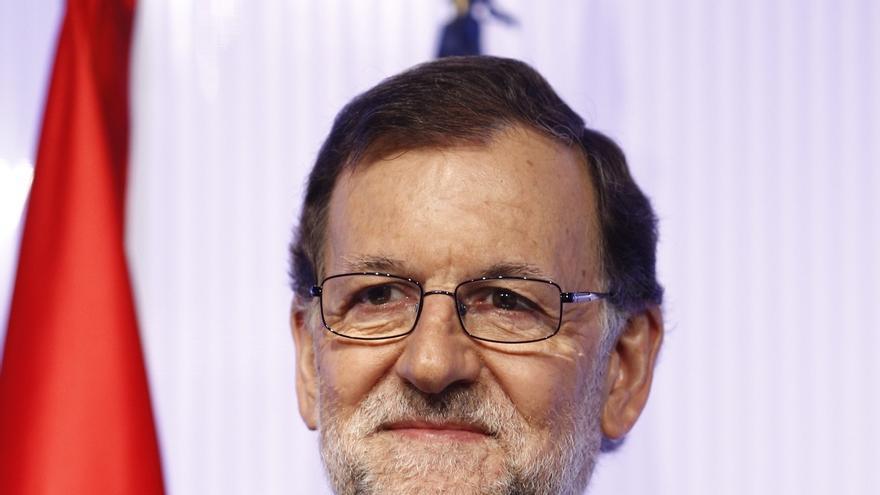 """Rajoy reivindica su derecho a gobernar y dice """"que todo el mundo debe tranquilizarse"""" para negociar"""