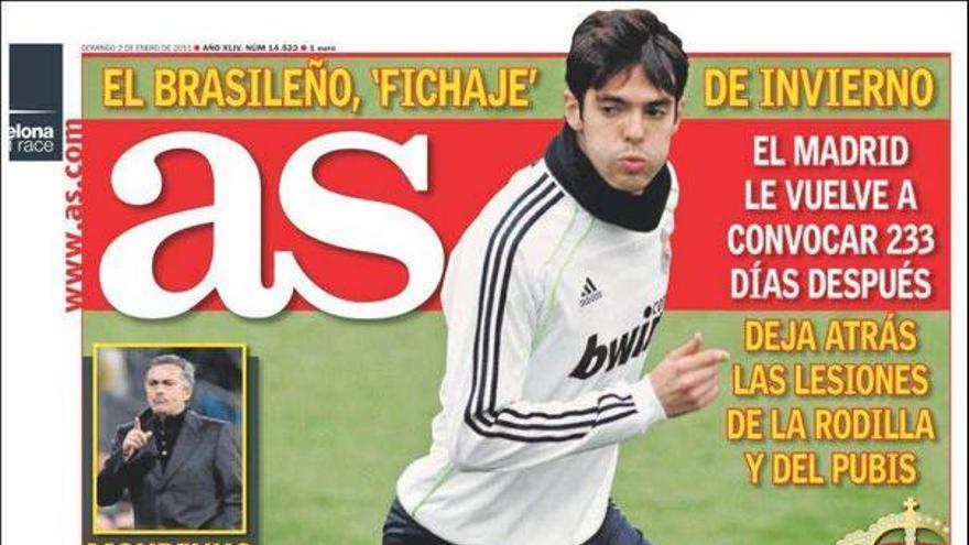 De las portadas del día (02/01/2011) #12