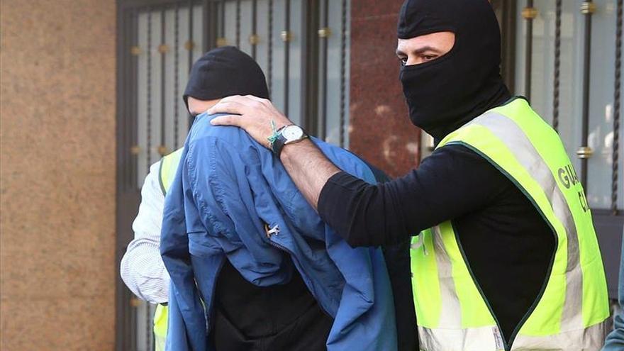 Prisión para detenido en Cornellá por integrar la red de captación del Dáesh