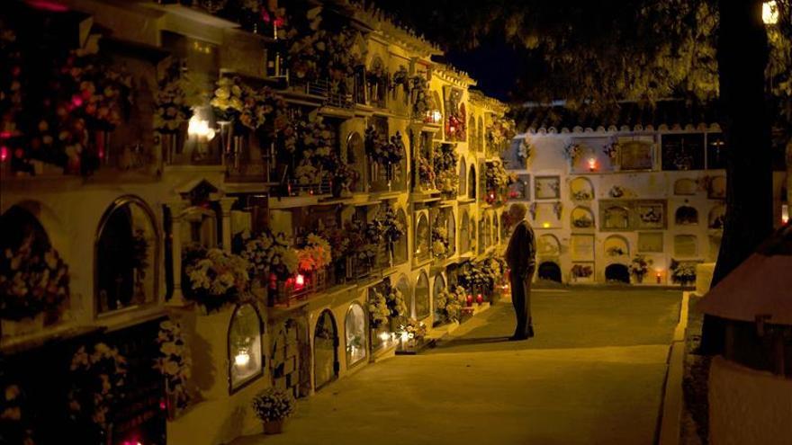 Monturque (Córdoba) celebra su Halloween a la romana