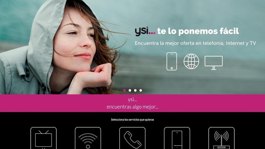 La startup española Ysi, primer comparador online de servicios de telecomunicaciones