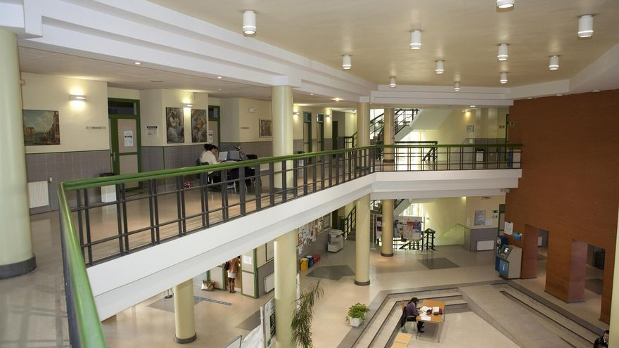 Universidad-Archivo