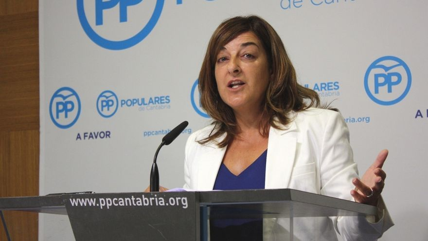 """PP """"no va a dar más tregua"""" a Revilla y le pide que explique los cambios del Gobierno en el Parlamento"""