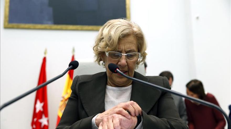Una asociación pide calles de Madrid dedicadas a guardias civiles víctimas de ETA