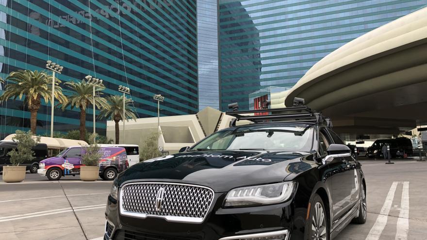 Otros expertos también creen que los coches teleoperados son una buena alternativa
