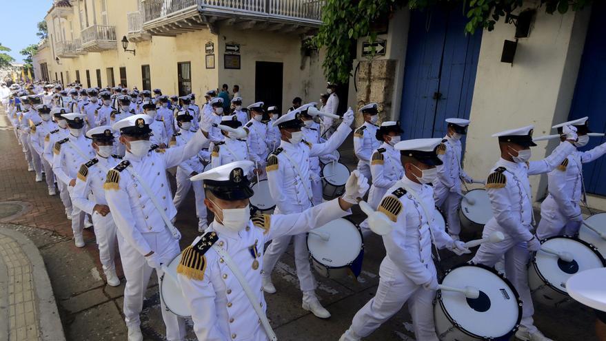 El Gobierno de Nicaragua saluda a Colombia por su Independencia