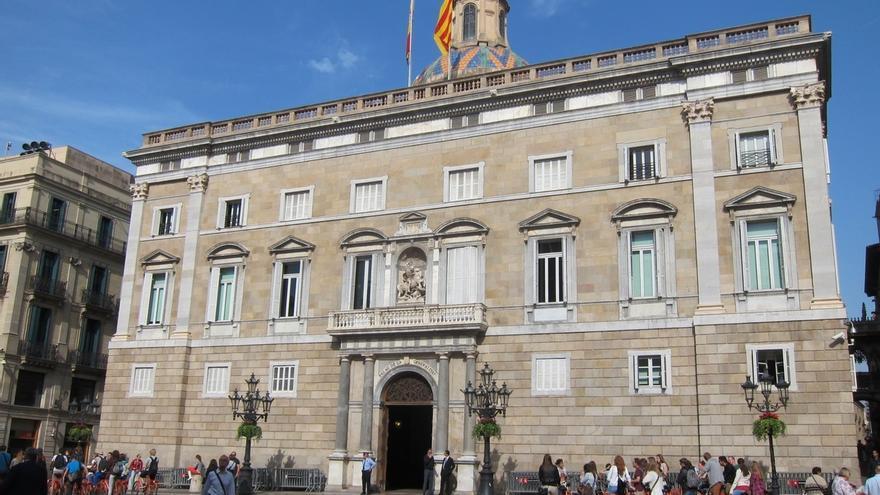 Junts pel Sí y la CUP se reúnen en la Generalitat para tratar de desencallar la investidura