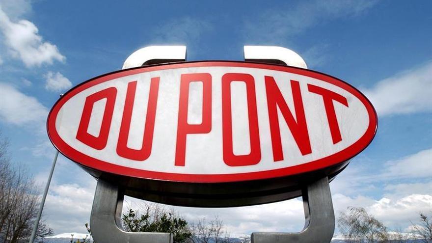 DuPont gana 2,246 millones de dólares en el primer semestre, un 55,8 % más