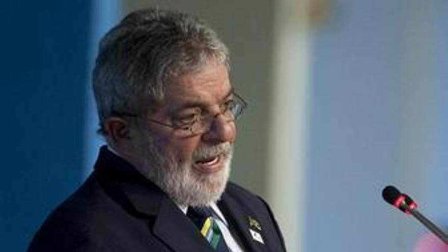 """Lula: Prestar a los pobres en Brasil es """"un buen negocio"""""""