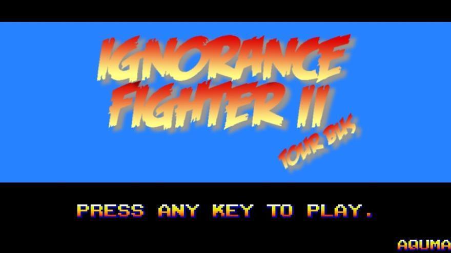 Ignorance Fighter II