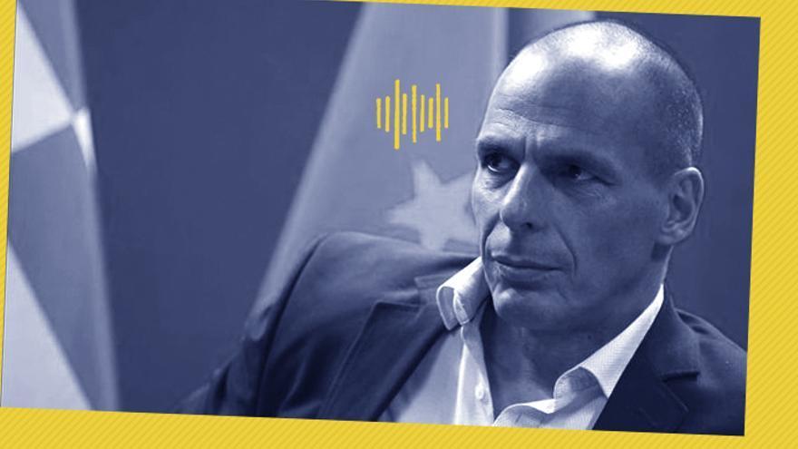 Euroleaks Varoufakis.