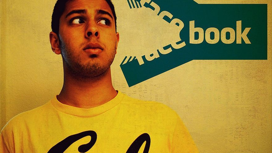 Facebook ha actualizado recientemente sus términos y condiciones (Foto:Dimitris Kalogeropoylos | Flickr)