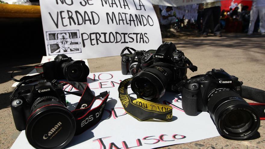 Comisión DDHH llama a Gobierno mexicano a proteger a activistas y periodistas