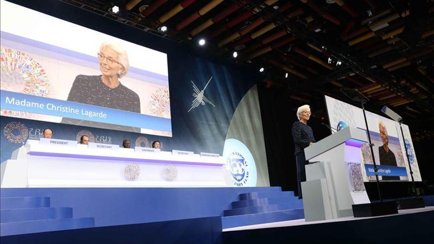 China cree que la reforma del sistema de cuotas mejorará la efectividad del FMI