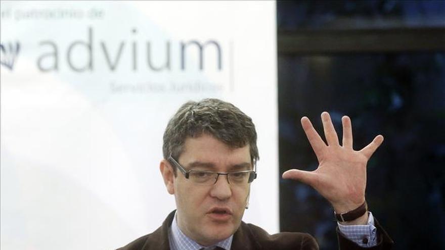 Nadal: Gobiernos del PP se miden por recuperaciones, los del PSOE por crisis