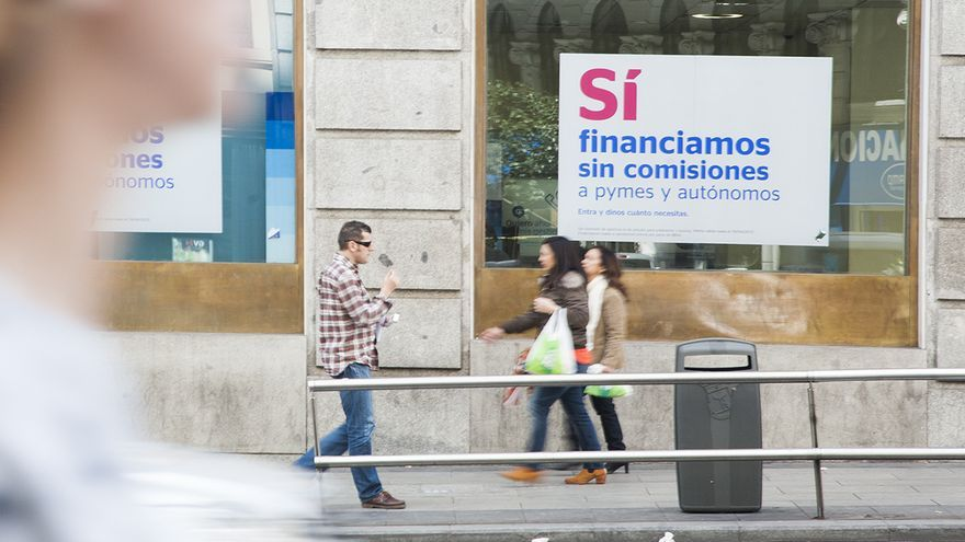 Educar a los banqueros for Buscador oficinas bancarias