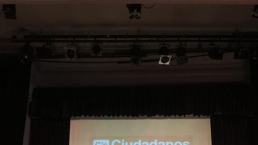 """Rivera presenta el Proyecto Económico de C's para el """"cambio seguro"""" en España e invita a hacer críticas y aportaciones"""