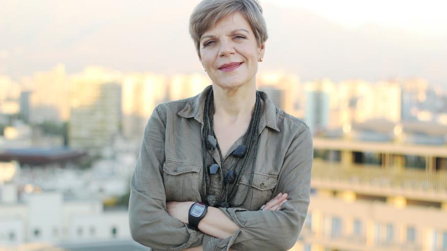 Mari Ángeles Fernández Ramil, ex secretaria de Programas de Ciudadanos en Galicia.