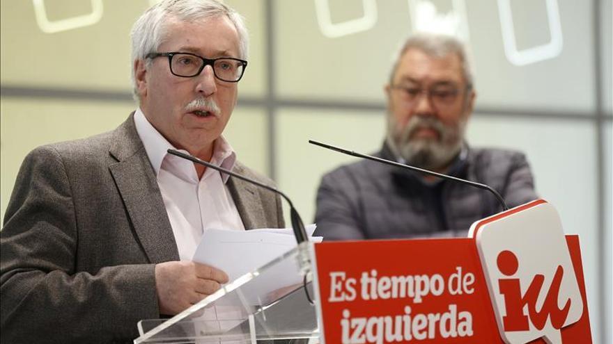 Sindicatos denuncian el convenio único de laborales en la Administración Estado