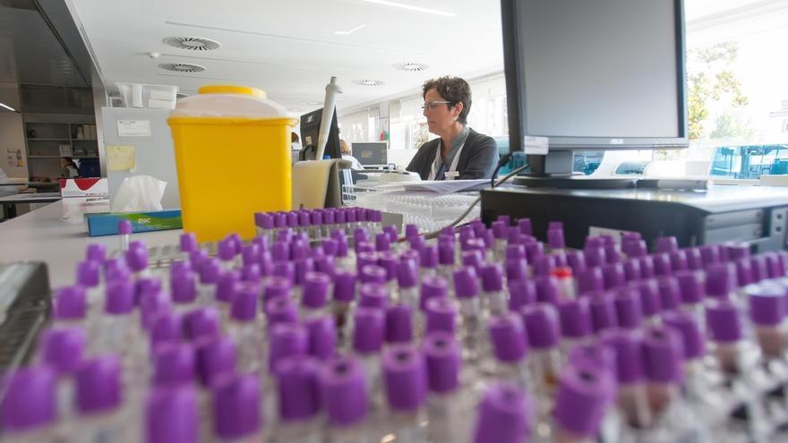 La industria farmacéutica en Cantabria invirtió 4,7 millones de euros en I+D en 2016