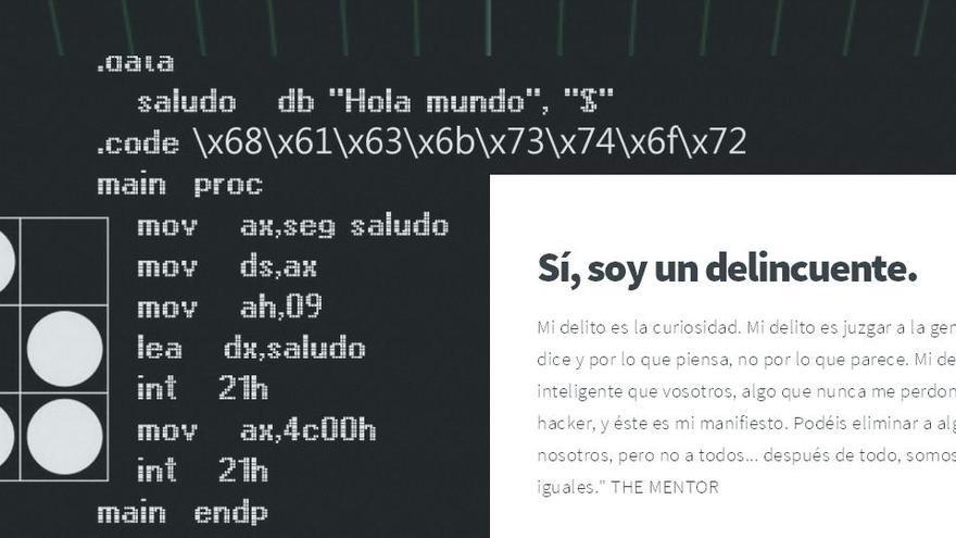 Hackstory (Manifiesto Hacker)