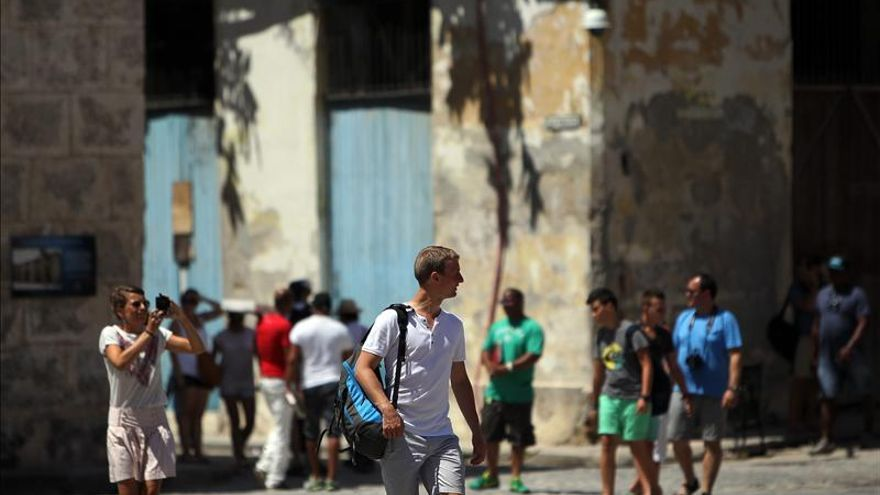 Empresas turísticas cubanas recibieron unos 1.500 millones dólares en 9 meses