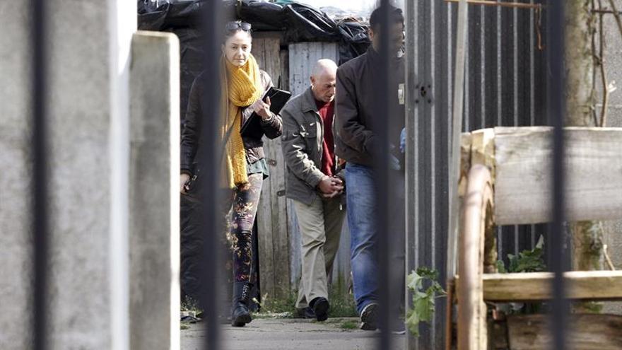 Juzgan en Oviedo al violador del estilete por una nueva agresión sexual