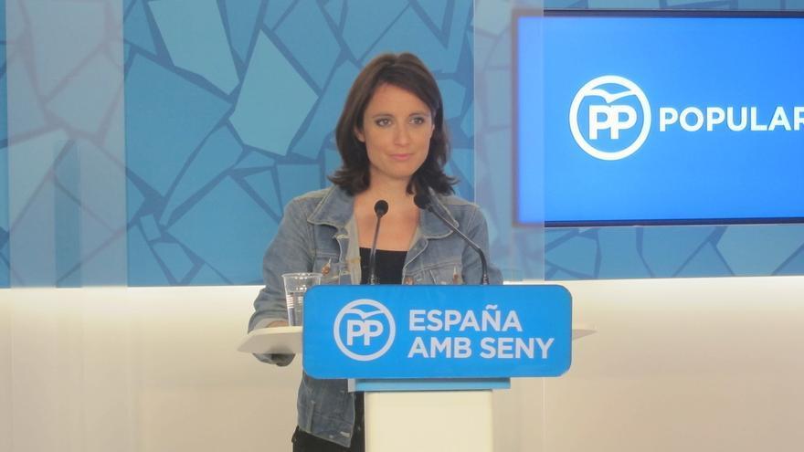 """Levy afirma que en el PP sabrán ser """"generosos"""" hasta la """"última posibilidad"""" para acordar la investidura"""