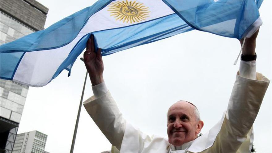 """Un Documental sobre la vida del Papa busca reflejar la """"revolución"""" de Francisco"""
