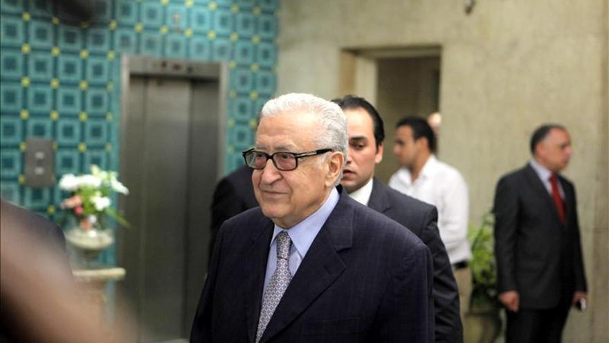 Al Arabi defiende que Irán participe en conferencia de Ginebra sobre Siria