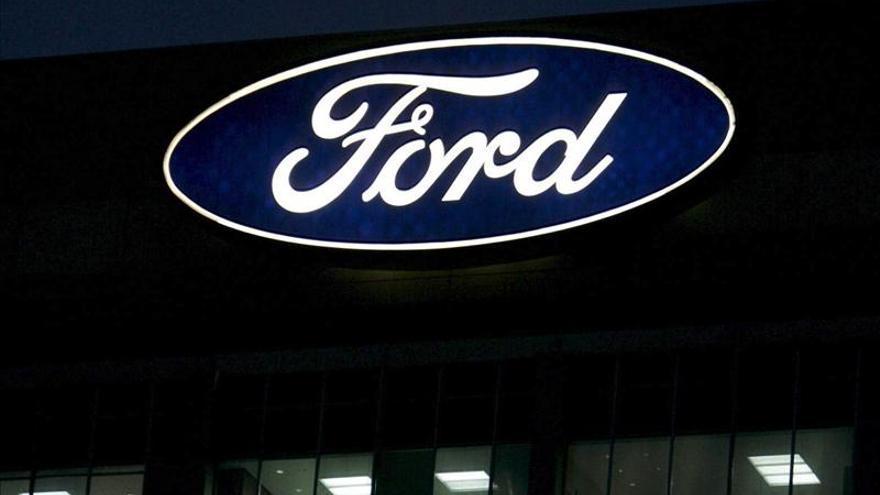 El beneficio de Ford en 2012 cayó un 5 por ciento hasta los 5.670 millones de dólares