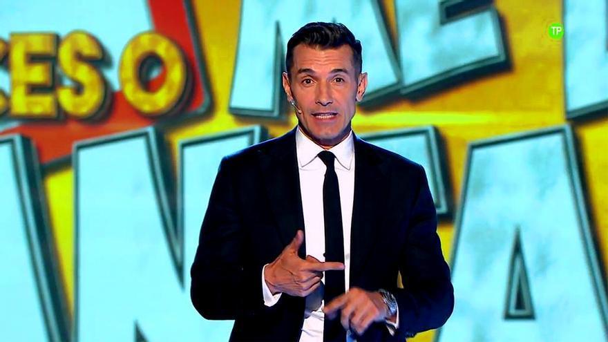 Telecinco pone fecha a 'Me lo dices o me lo cantas', su nuevo concurso VIP