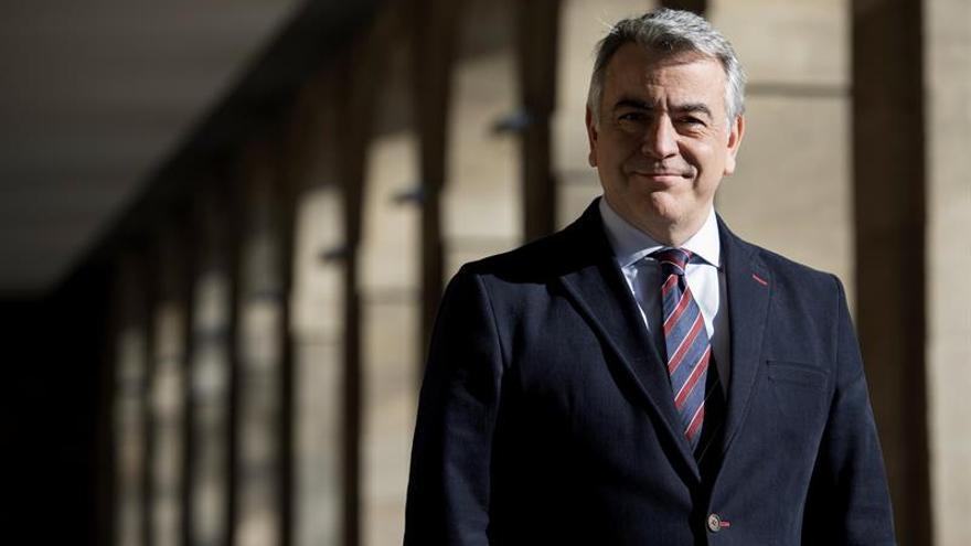 Javier de Andrés sustituirá a Urquijo como delegado del Gobierno en Euskadi