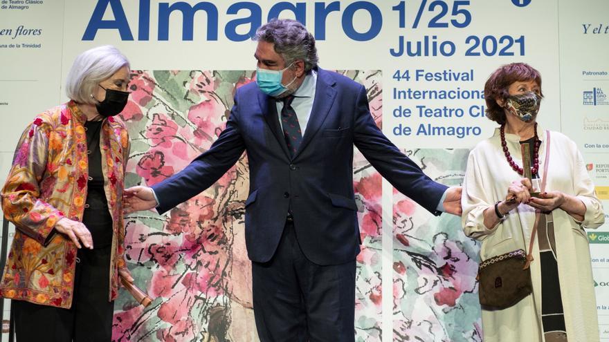 """El Ministro de Cultura inaugura un festival para """"los nuestros"""""""