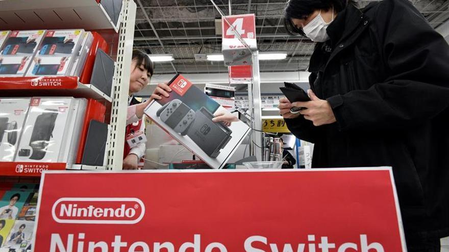 El prometedor estreno de Switch abre buenas perspectivas para Nintendo