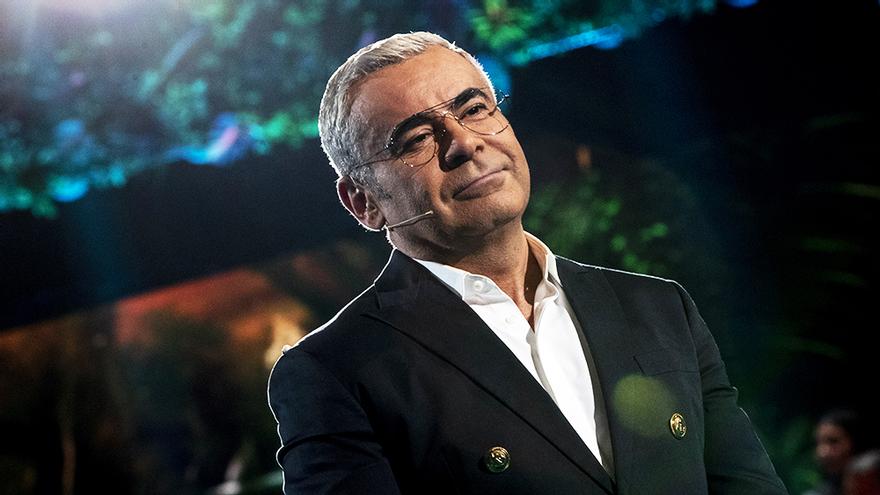 Jorge Javier Vázquez en 'Supervivientes'